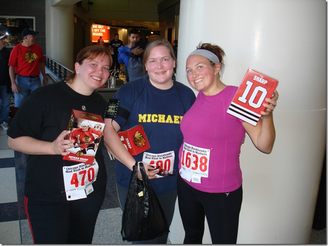 Mad Dash to Madison 2011